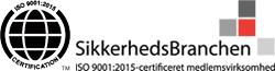 DL Sikring er certificeret AIA-installatør